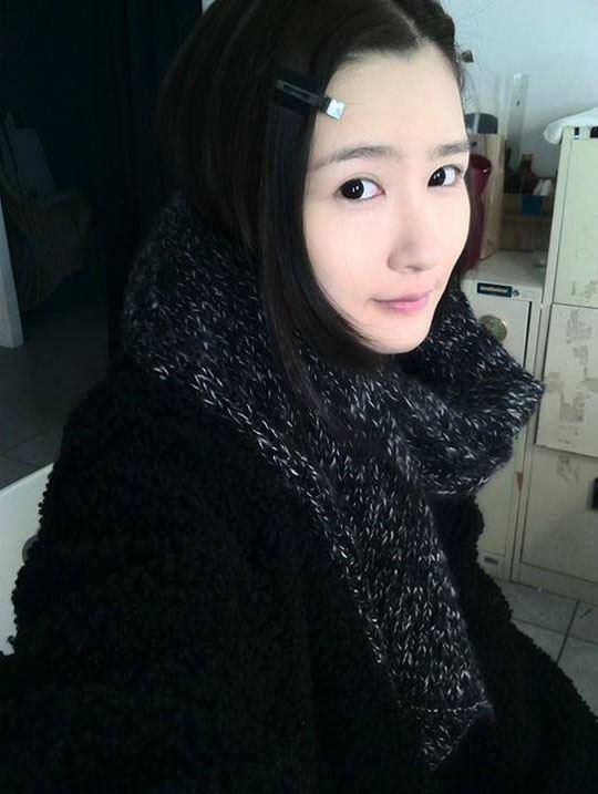 【外人】整形改造人間になった韓国人美少女たちの自画撮りポルノ画像 187