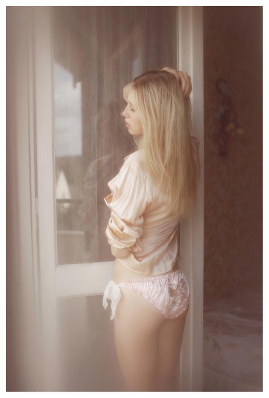 【外人】北欧の透き通るような美少女達のポルノ画像 191