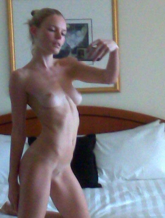 【外人】アメリカ人女優ケイト·ボスワース(Kate Bosworth)の美しいフルヌードポルノ画像 19137