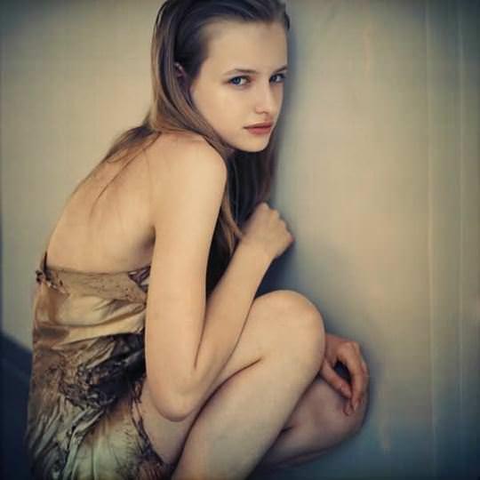 【外人】ポーランド出身の超絶美少女ポーラ・クリムチャック(Paula Klimczak)の可憐なポルノ画像 1994