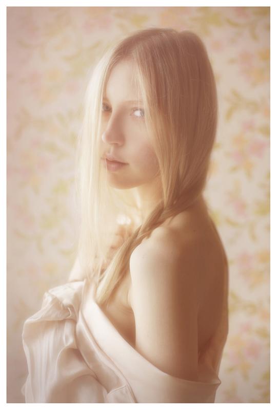 【外人】北欧の透き通るような美少女達のポルノ画像 201