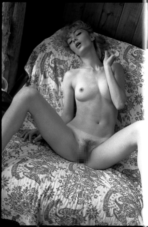 【外人】プロ写真家ジョナサン·レダーによって撮影されたノスタルジックなヌードポルノ画像 2088