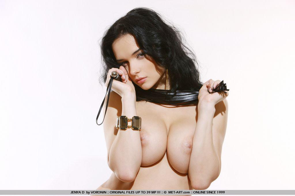 【外人】ウクライナ人モデルの巨乳美女ジェーニャ( Jenya)のエロエロ全裸のポルノ画像 21103