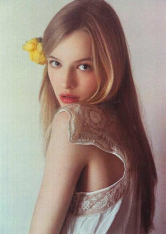 【外人】ポーランド出身の超絶美少女ポーラ・クリムチャック(Paula Klimczak)の可憐なポルノ画像 21127