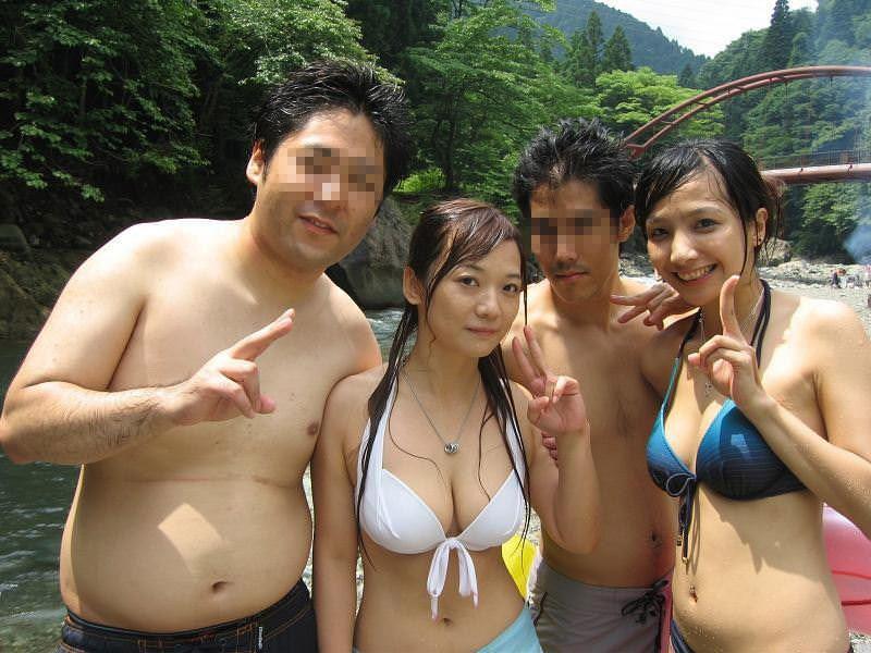 【外人】海外美少女たちのセクシービキニのポルノ画像 21179