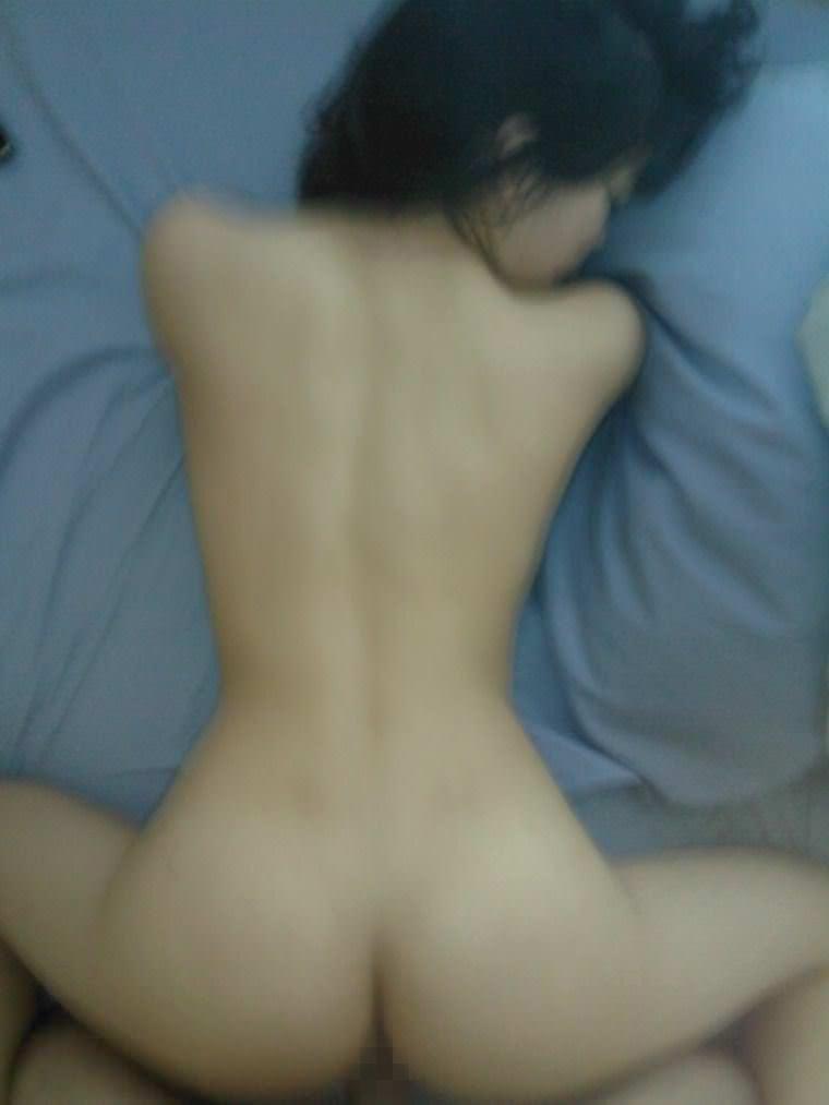 【外人】お尻ばっかり撮影してる素人娘の自画撮りポルノ画像 21193