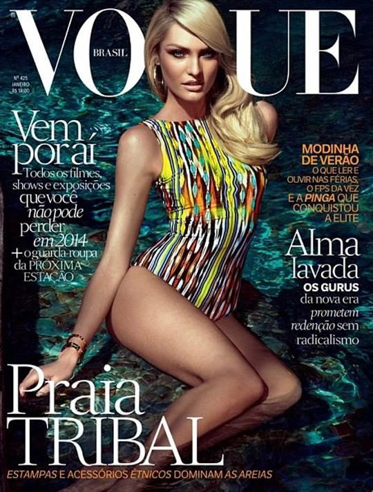 【外人】南アフリカ出身のキャンディス・スワンポール(Candice Swanepoel)がブロンドヘアーをなびかせるセクシーポルノ画像 2169