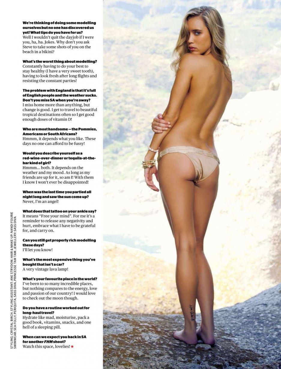 【外人】南アフリカ出身モデルのシェーン·ファン·デル· ヴェストハイゼン(Shane van der Westhuizen)が時折見せるロリっぽさがエロいポルノ画像 2171