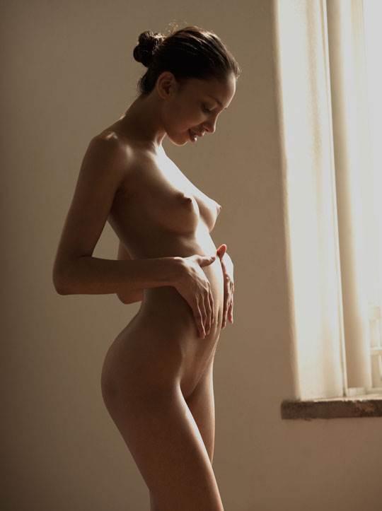 【外人】卒業後すぐに撮影したアレクシス(Alexis)の美乳おっぱいフルヌードポルノ画像 22101