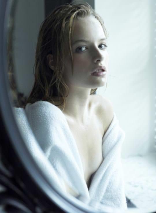 【外人】ポーランド出身の超絶美少女ポーラ・クリムチャック(Paula Klimczak)の可憐なポルノ画像 22105