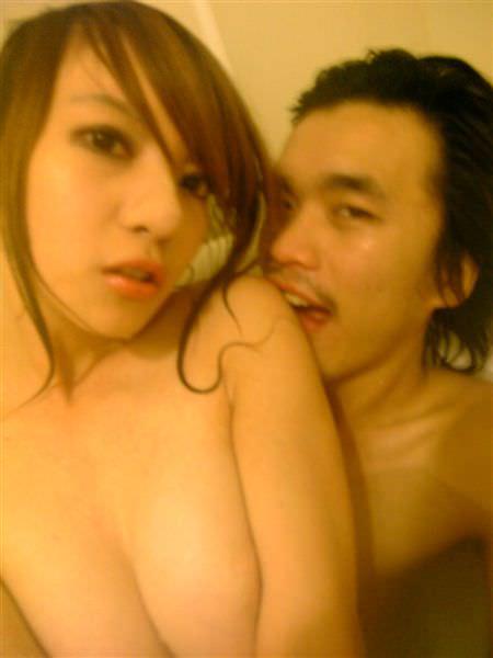 【外人】台湾アイドル「黑澀會美眉」の元メンバー・林容瑄(容瑄 Lucas Yuka)が彼氏とセックスしてるポルノ画像 22178