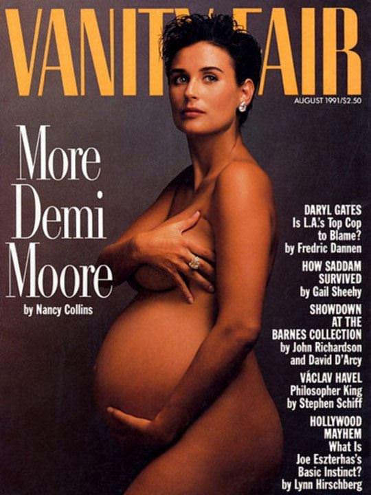 【外人】ピンク乳首が茶色く育った妊婦の人妻ポルノ画像 2249
