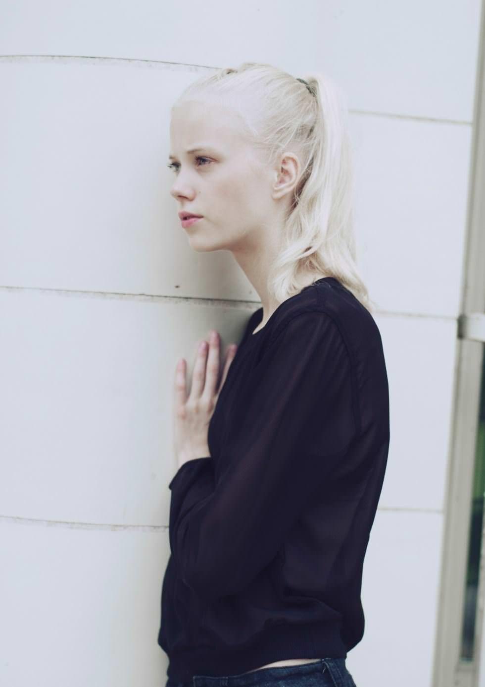【外人】デンマークの妖精アメリー·シュミット(Amalie Schmidt)が異常な程可愛いポルノ画像 2291