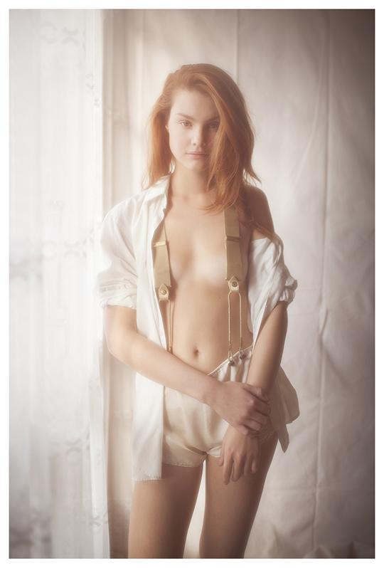 【外人】北欧の透き通るような美少女達のポルノ画像 23