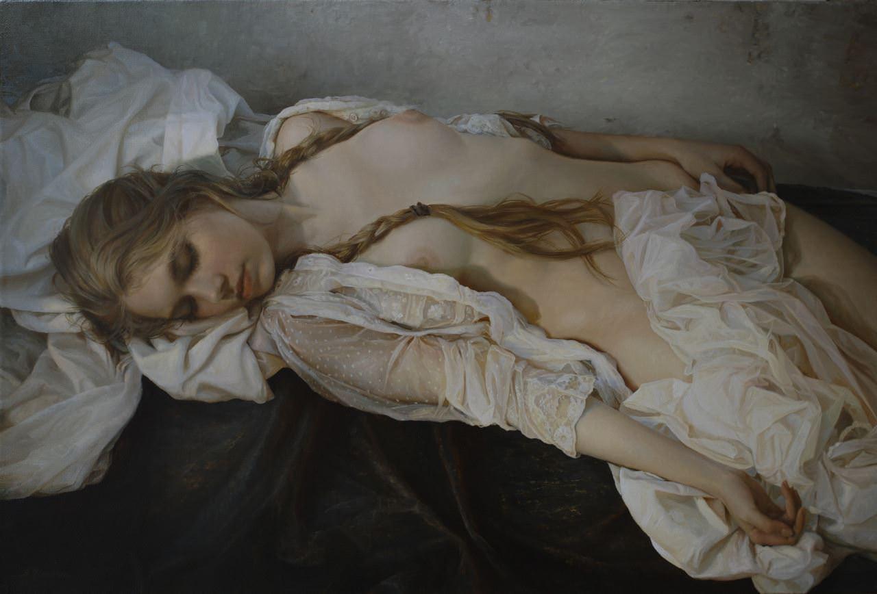 【外人】海外美少女のツインテールが超絶かわいいポルノ画像 23143