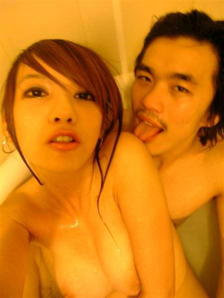 【外人】台湾アイドル「黑澀會美眉」の元メンバー・林容瑄(容瑄 Lucas Yuka)が彼氏とセックスしてるポルノ画像 23161