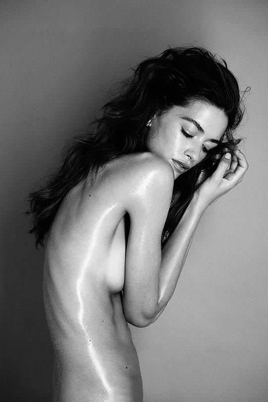 【外人】フランス人美女モデルのルイーズ・ド・シェヴィニー(Louise de Chevigny)のヌードポルノ画像 2317