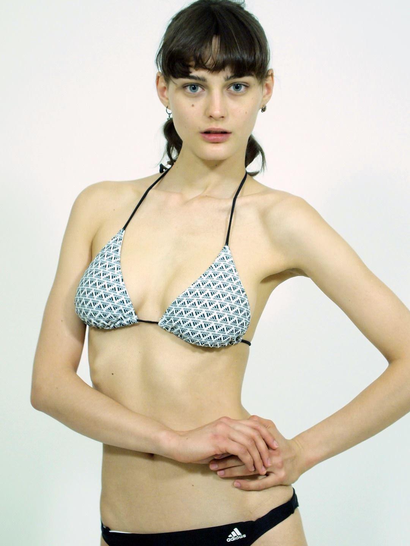 【外人】めっちゃ美しいシブイ・ナザレンコ(Sibui Nazarenko)ロシア人のセミヌードポルノ画像 2383