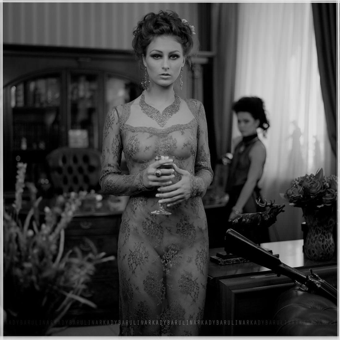 【外人】ロシアの写真家Arkady Barulin芸術的におっぱいを撮影するポルノ画像 24117