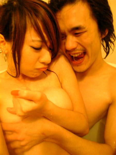 【外人】台湾アイドル「黑澀會美眉」の元メンバー・林容瑄(容瑄 Lucas Yuka)が彼氏とセックスしてるポルノ画像 24139