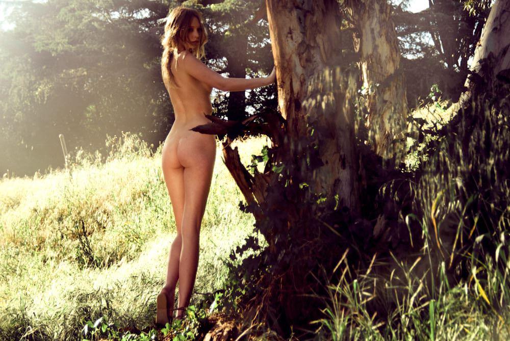 【外人】めっちゃ可愛い無名モデルを美しく撮影してるポルノ画像 24150