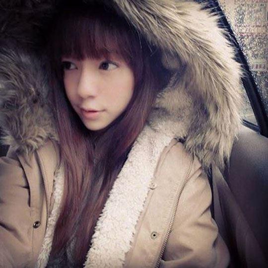 【外人】整形改造人間になった韓国人美少女たちの自画撮りポルノ画像 243