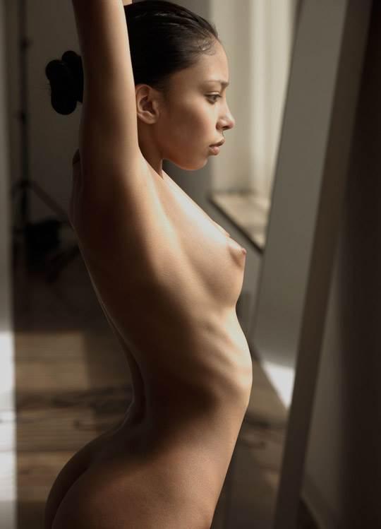 【外人】卒業後すぐに撮影したアレクシス(Alexis)の美乳おっぱいフルヌードポルノ画像 2464