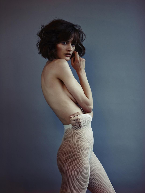 【外人】めっちゃ美しいシブイ・ナザレンコ(Sibui Nazarenko)ロシア人のセミヌードポルノ画像 2469