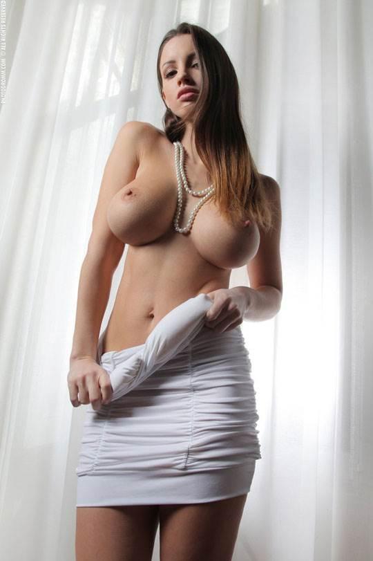 【外人】素晴らしい肉体美を提供してくれる海外美女たちのグラマラスポルノ画像 2499