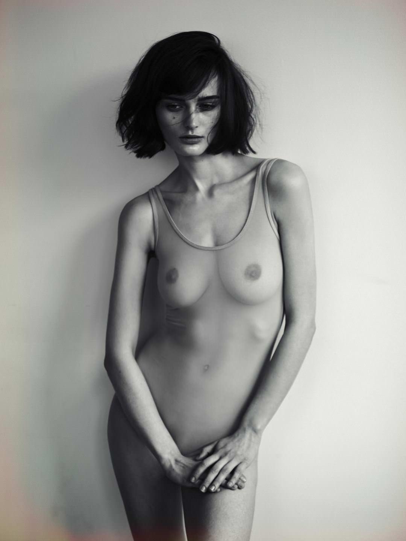 【外人】めっちゃ美しいシブイ・ナザレンコ(Sibui Nazarenko)ロシア人のセミヌードポルノ画像 2562