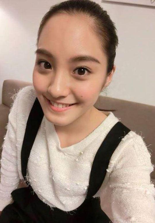 【外人】整形改造人間になった韓国人美少女たちの自画撮りポルノ画像 262