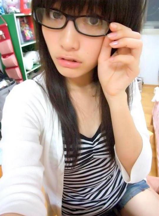 【外人】台湾人美少女の泡泡(パオパオ)が可愛すぎて勃起しちゃう自画撮りポルノ画像 2624