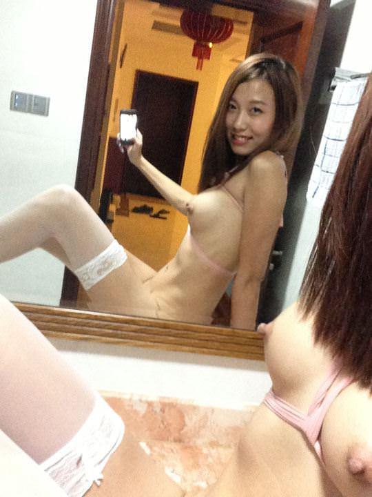 【外人】中国人のトップモデルの李琳玥(Lee LingYue)がフェラチオしてる写真が流出したポルノ画像 2626