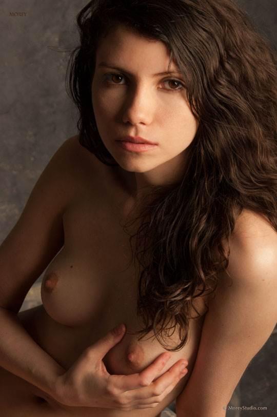 【外人】海外の美人な金髪お姉さんのヌードを集めたポルノ画像 2653