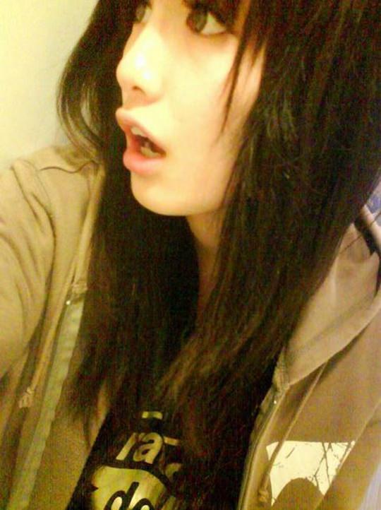 【外人】台湾人美少女の泡泡(パオパオ)が可愛すぎて勃起しちゃう自画撮りポルノ画像 2815
