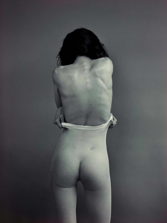 【外人】めっちゃ美しいシブイ・ナザレンコ(Sibui Nazarenko)ロシア人のセミヌードポルノ画像 2842