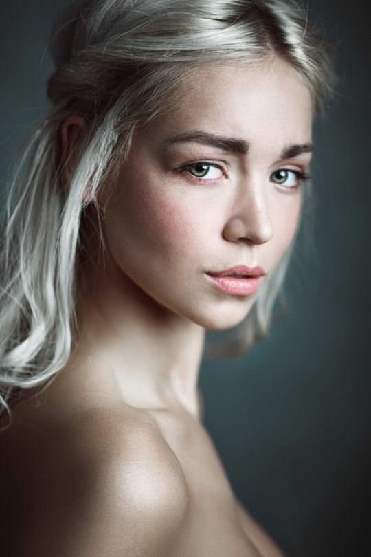 【外人】無名のファッションモデルが世界レベルで可愛いポルノ画像 3011