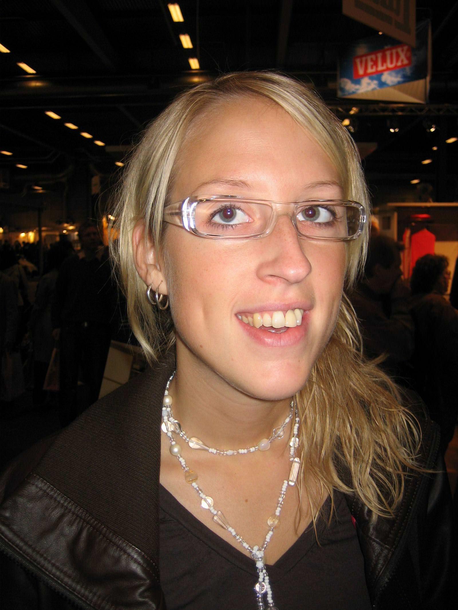 【外人】スウェーデンの金髪素人美女が彼氏とエッチして妊娠した姿を晒すポルノ画像 3023