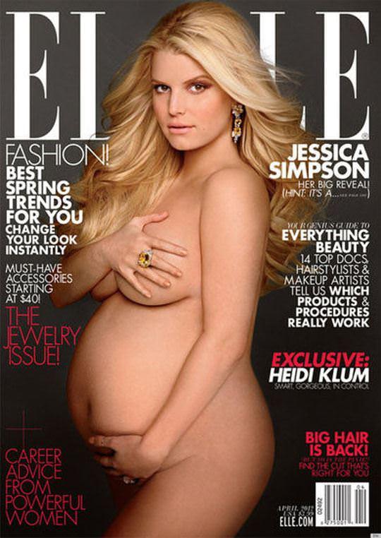 【外人】ピンク乳首が茶色く育った妊婦の人妻ポルノ画像 3102