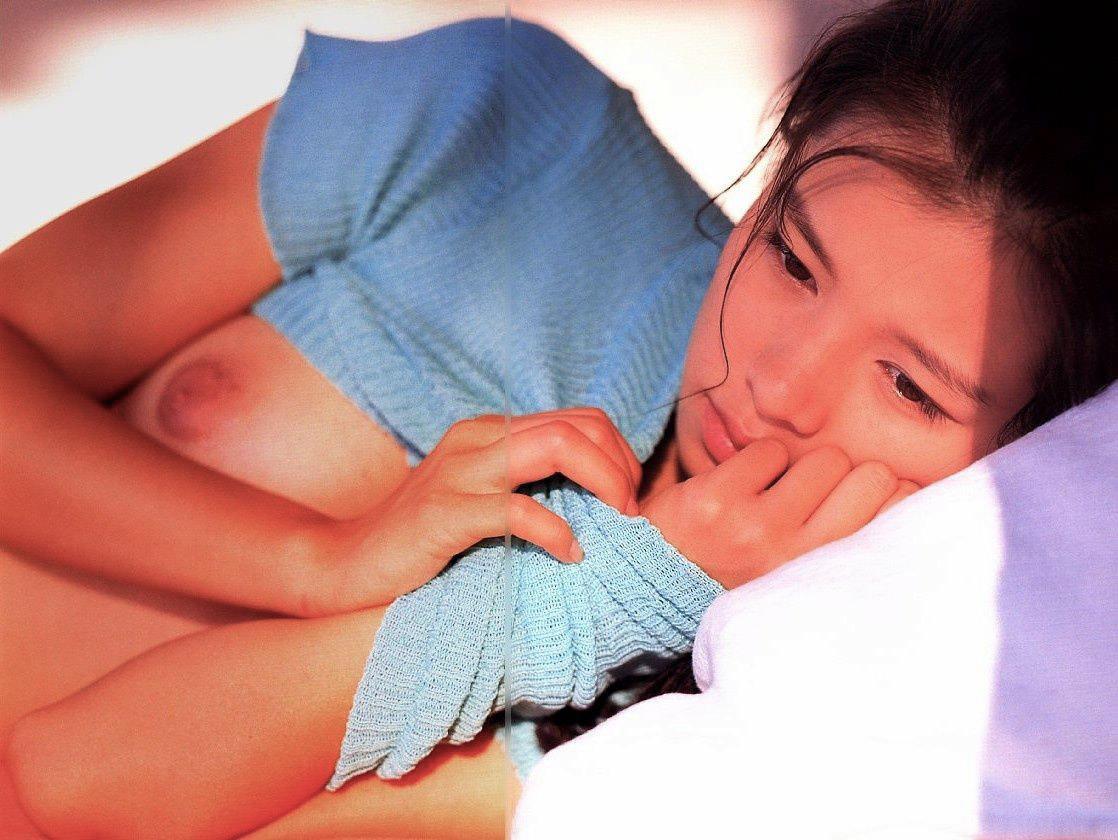 【外人】台湾人のビビアン・スーが歳取ってもめっちゃ可愛いヘアヌードポルノ画像 31103