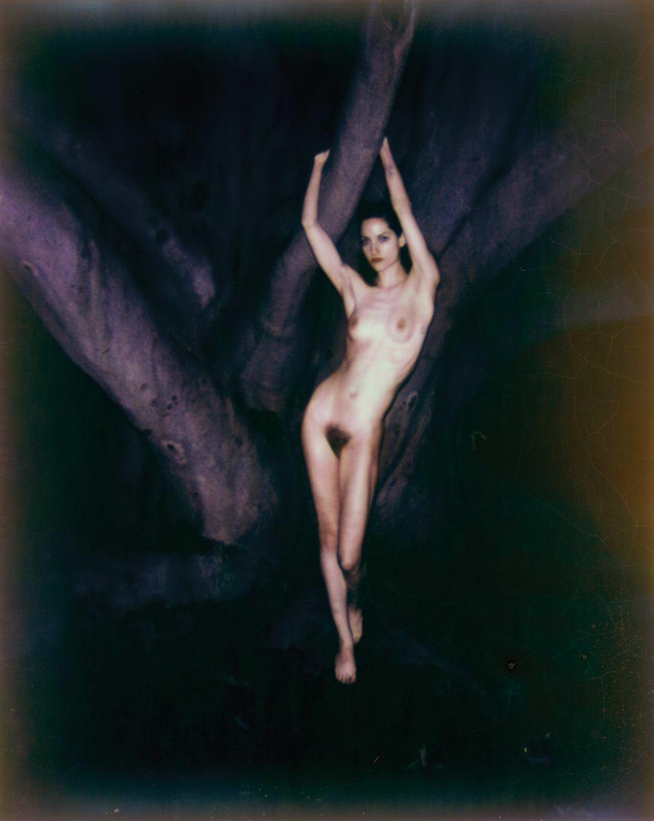 【外人】プロ写真家ジョナサン·レダーによって撮影されたノスタルジックなヌードポルノ画像 3175