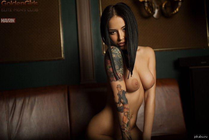 【外人】プリップリのおっぱいやお尻が美味しそうなロシア人美女のポルノ画像 3181
