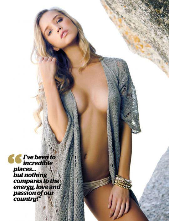 【外人】南アフリカ出身モデルのシェーン·ファン·デル· ヴェストハイゼン(Shane van der Westhuizen)が時折見せるロリっぽさがエロいポルノ画像 3215
