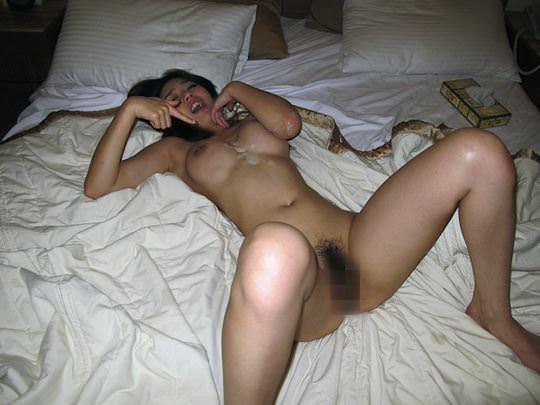 【外人】台湾美少女がカーセックスのハメ撮りネット公開してるポルノ画像 33102