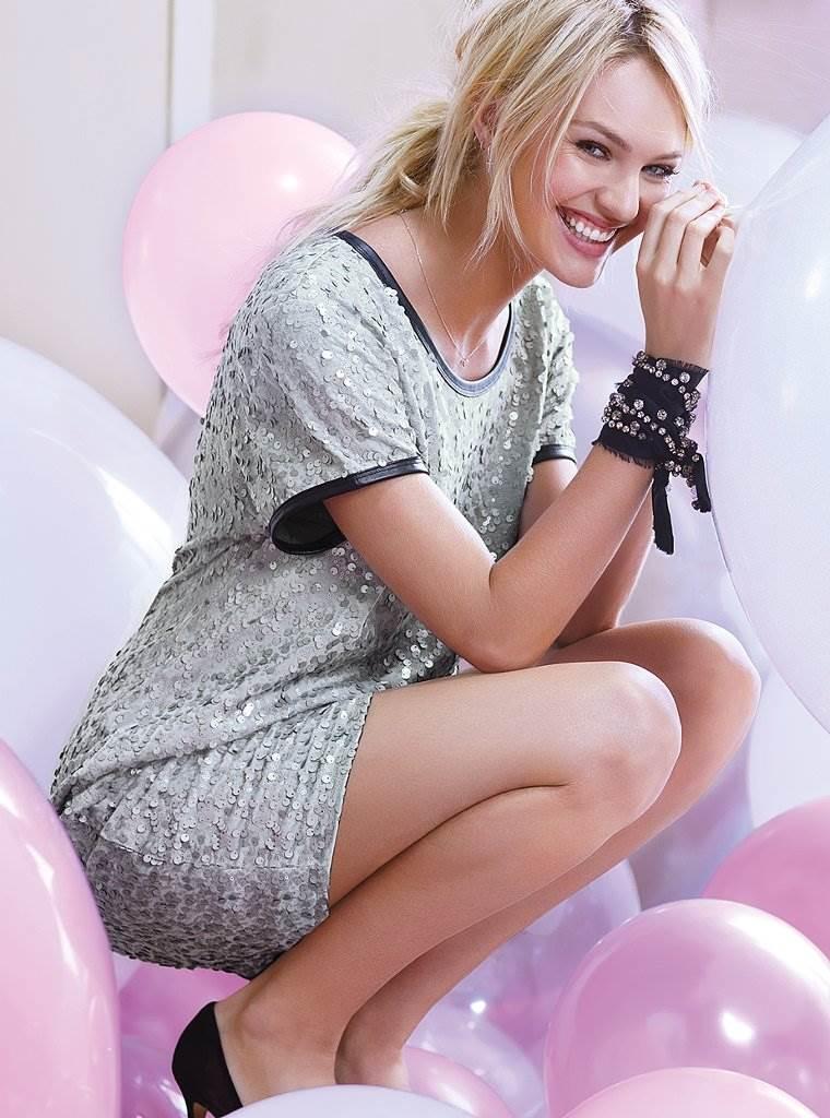 【外人】南アフリカ出身のキャンディス・スワンポール(Candice Swanepoel)がブロンドヘアーをなびかせるセクシーポルノ画像 3314
