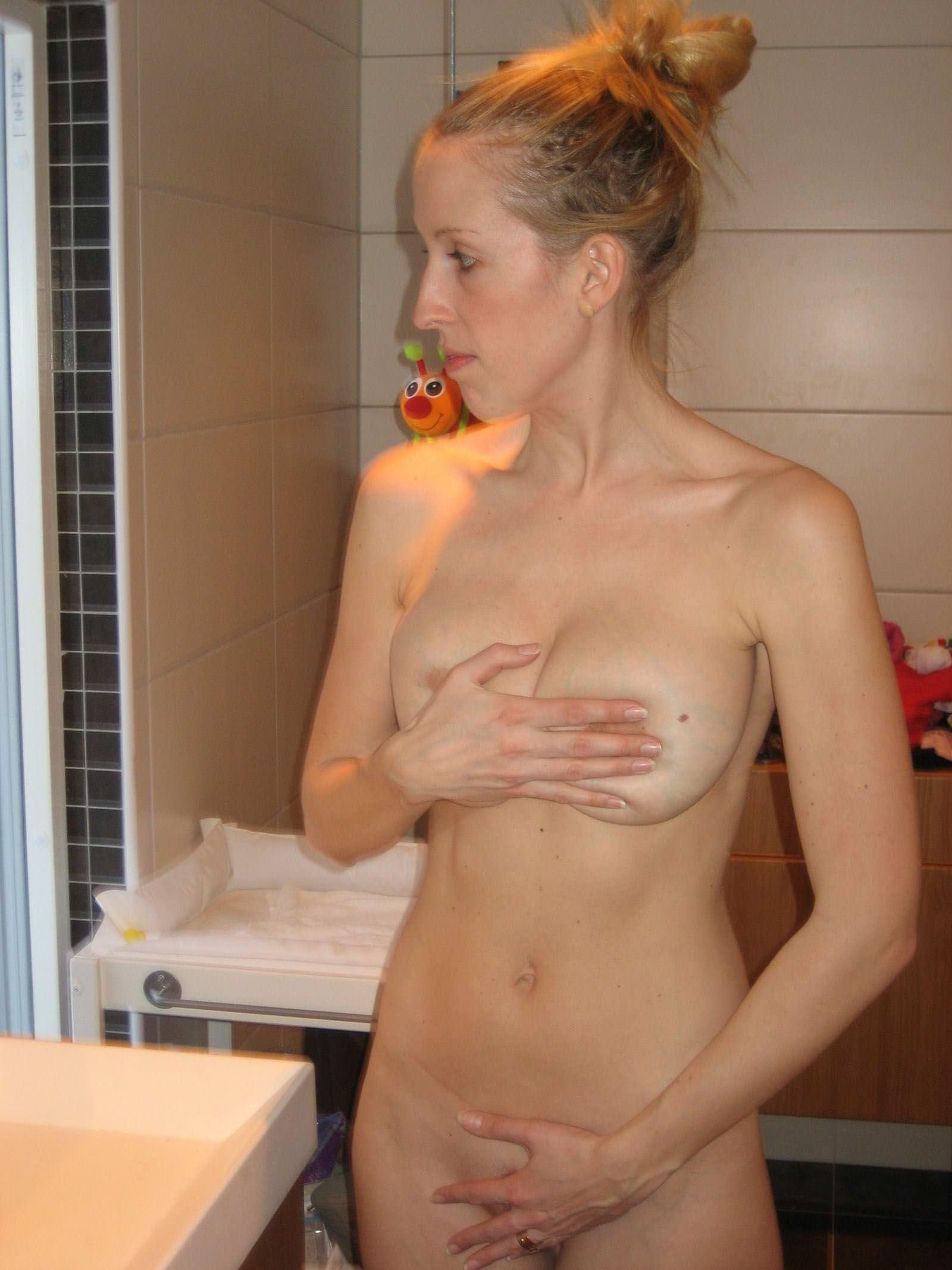 【外人】スウェーデンの金髪素人美女が彼氏とエッチして妊娠した姿を晒すポルノ画像 3521