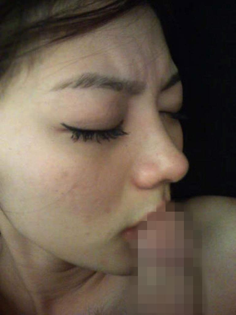 【外人】台湾美女マギー・ウー(吳亞馨)が彼氏とのハメ撮りが流出したポルノ画像 3554