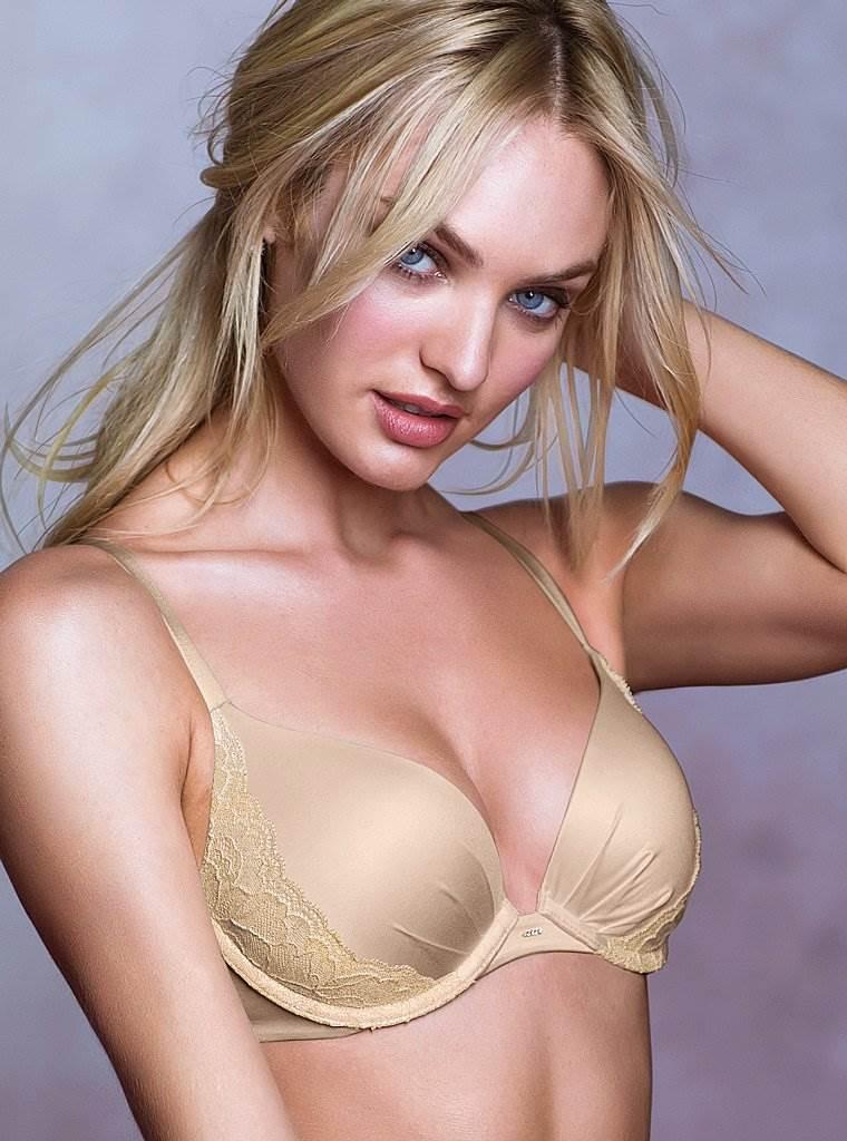【外人】南アフリカ出身のキャンディス・スワンポール(Candice Swanepoel)がブロンドヘアーをなびかせるセクシーポルノ画像 393