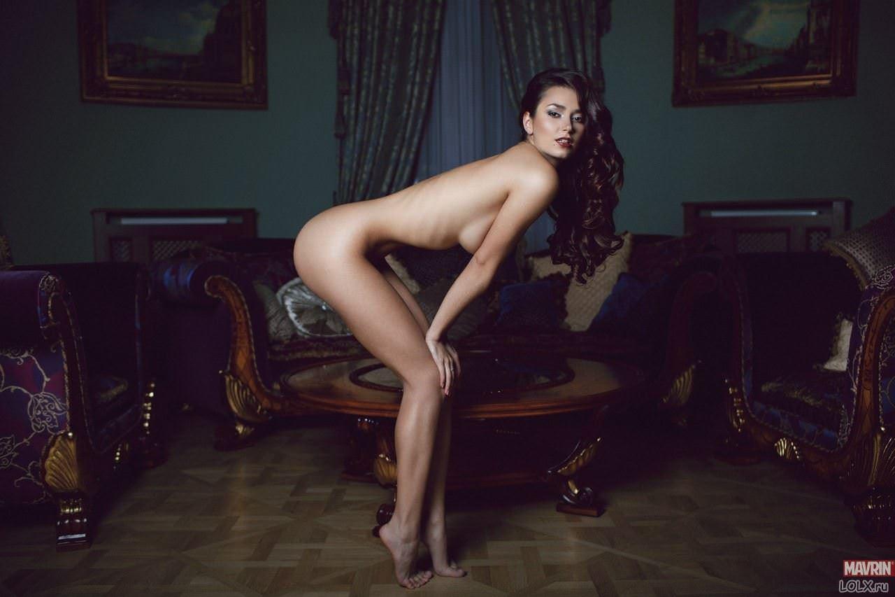 【外人】プリップリのおっぱいやお尻が美味しそうなロシア人美女のポルノ画像 4164