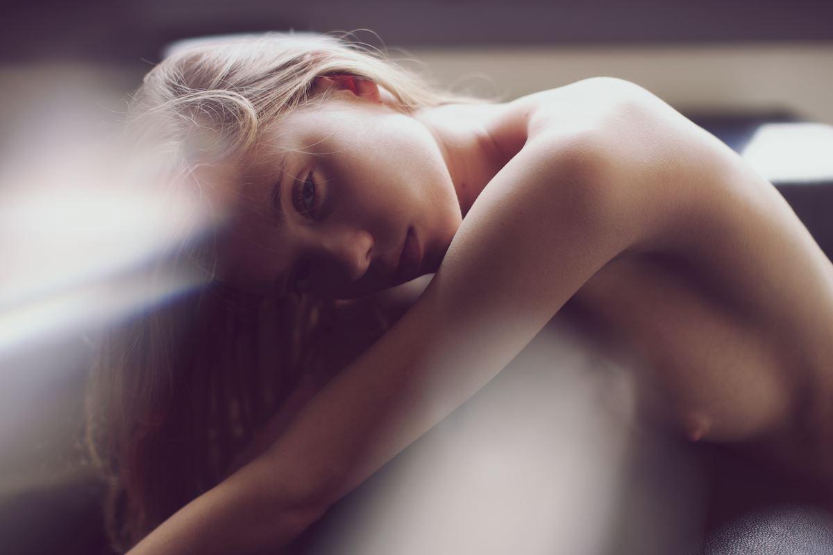 【外人】外人なのに貧乳おっぱいな美少女モデルのスヴェトラーナ・クラーク(Svetlana Cluck)セミヌードポルノ画像 419
